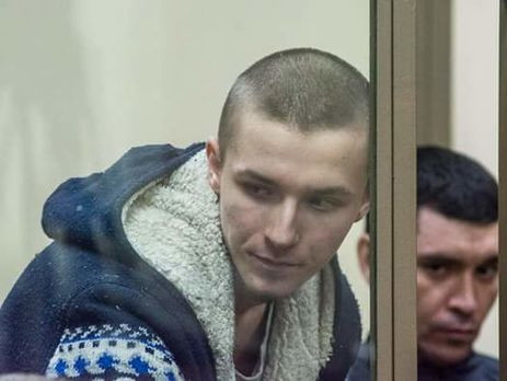 ВУФСИН опровергли слухи осмерти националиста Панова вростовском СИЗО