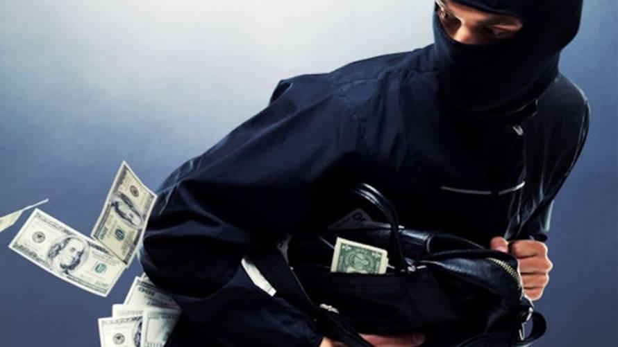 Умосквича похитили два млн руб., выигранные вбукмекерской конторе