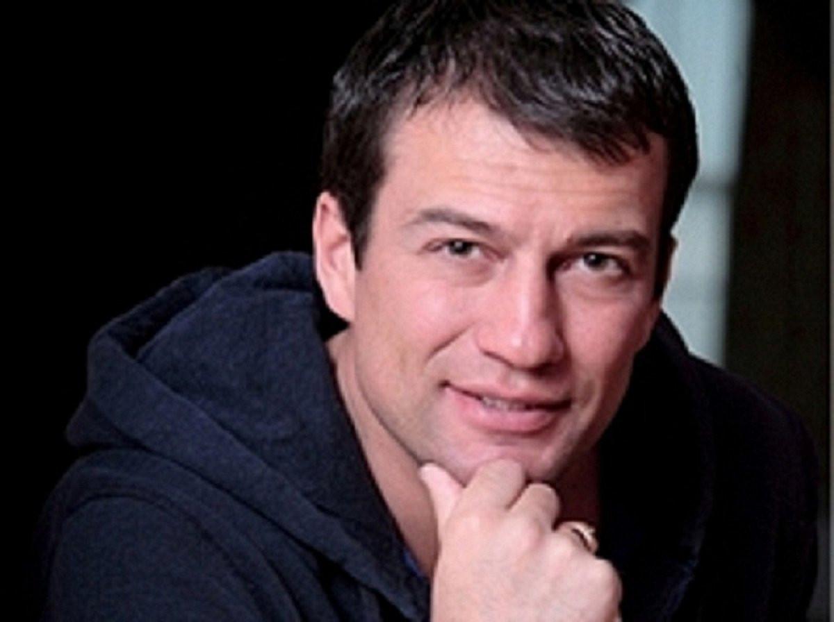 Игорь волков актёр жена дети фото