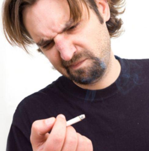 Курение увеличивает риск аутоиммунных заболеваний— Ученые