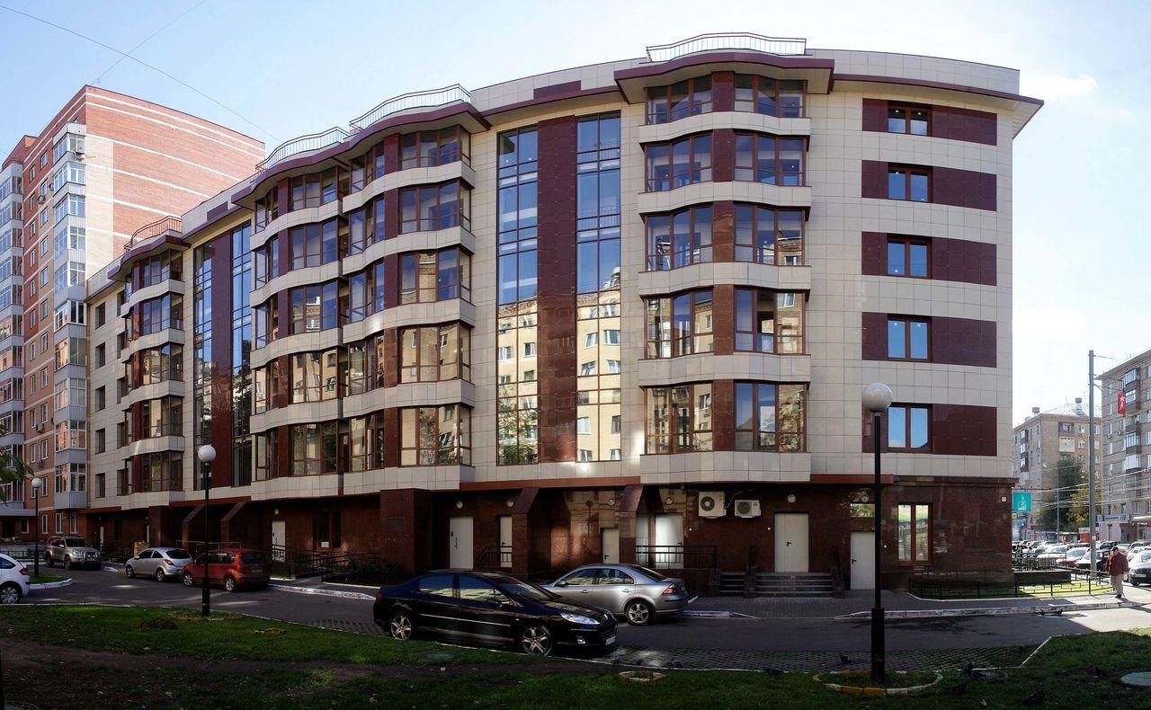 Москва вошла в10-ку городов мира ссамой дорогой недвижимостью