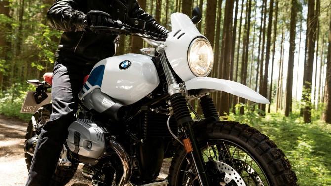 Впервом квартале продажи мотоциклов в Российской Федерации упали на36%