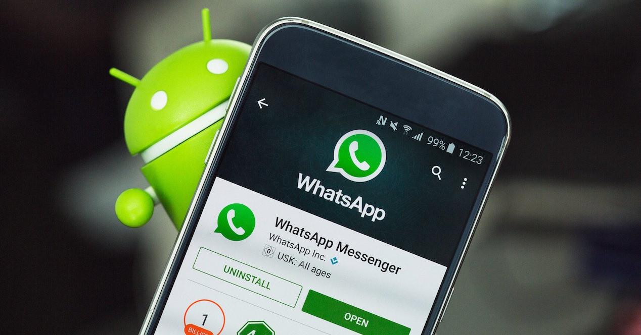 Вработе WhatsApp произошёл глобальный сбой