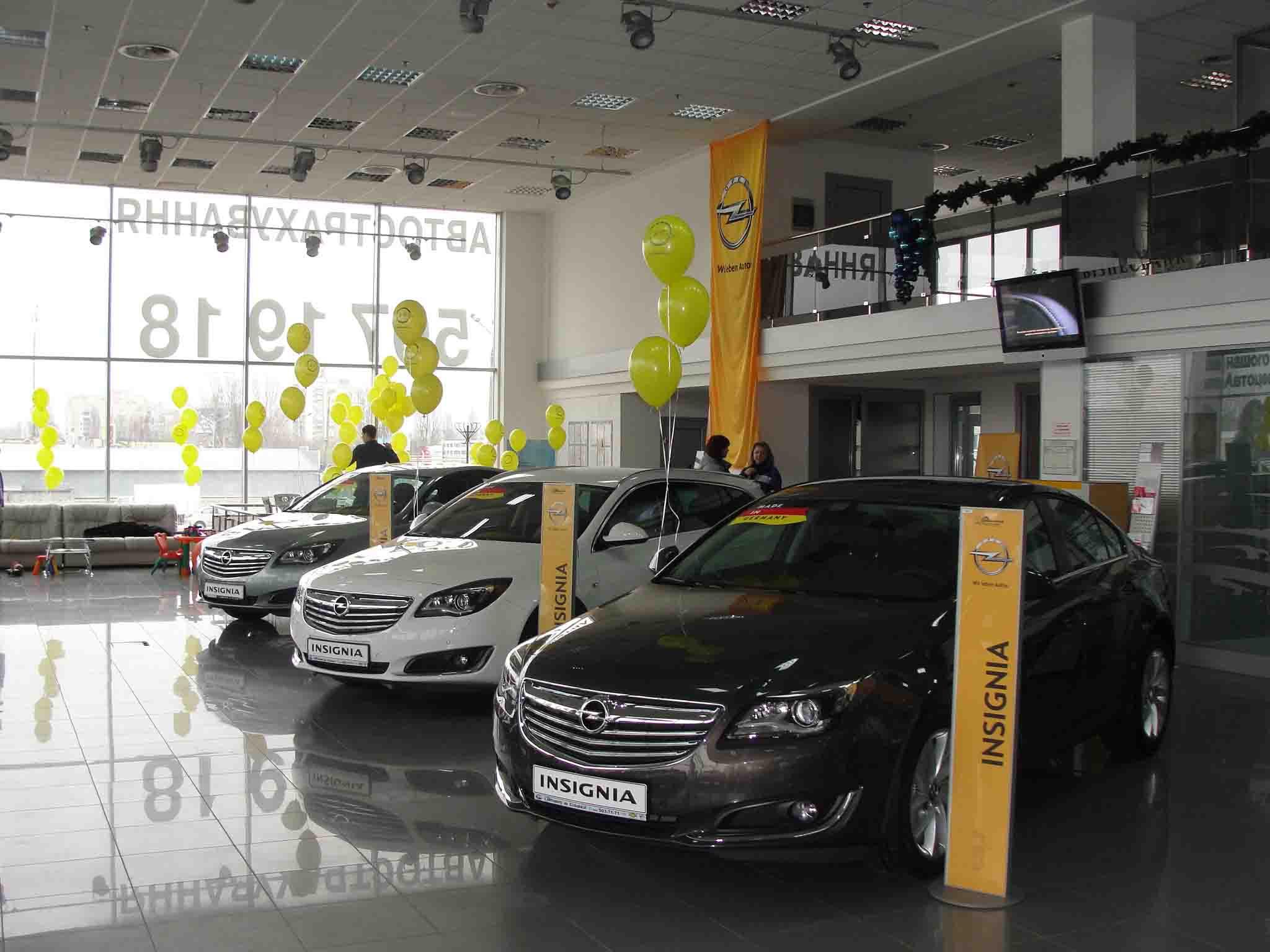 ВОренбурге автосалон выплатит 500 тыс. руб. за реализацию бракованного авто