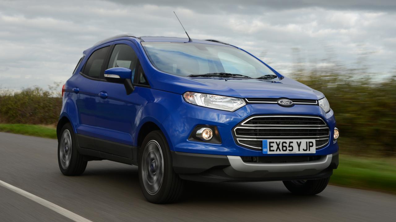 Форд объявил оскидках на уникальные детали вРоссии