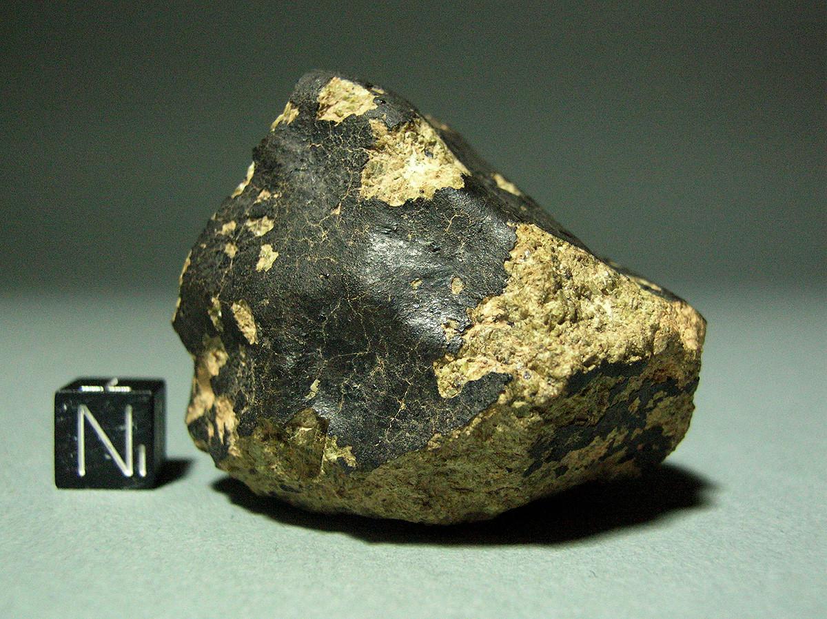 На аукционе «Кристиса» выставлены метеориты, которые старше Земли