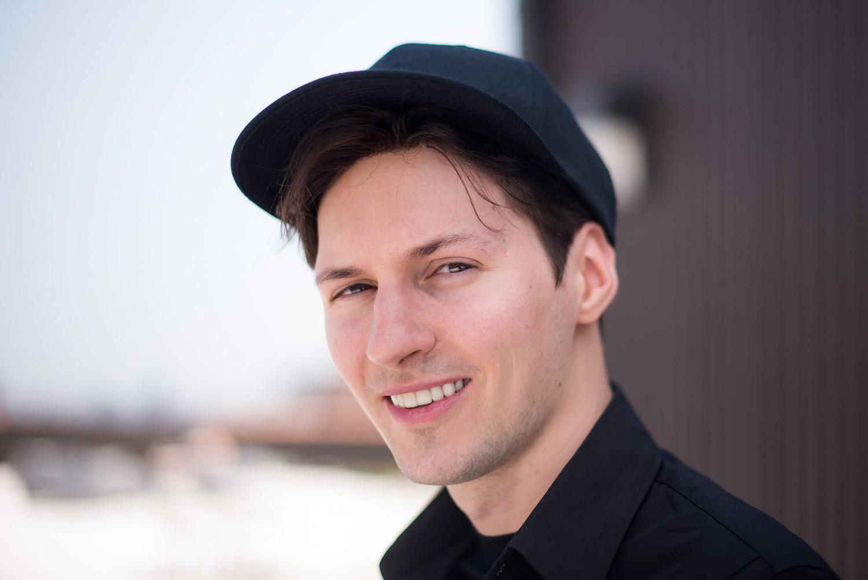 СМИ раскрыли место проживания Павла Дурова