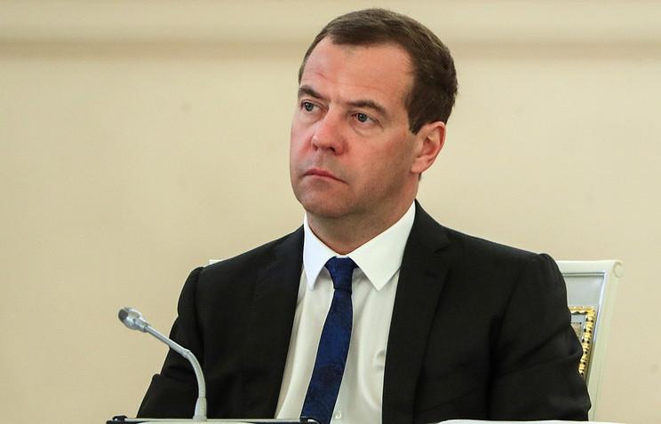 Руководство РФвыделит 50 млрд руб. наразвитие ТОР