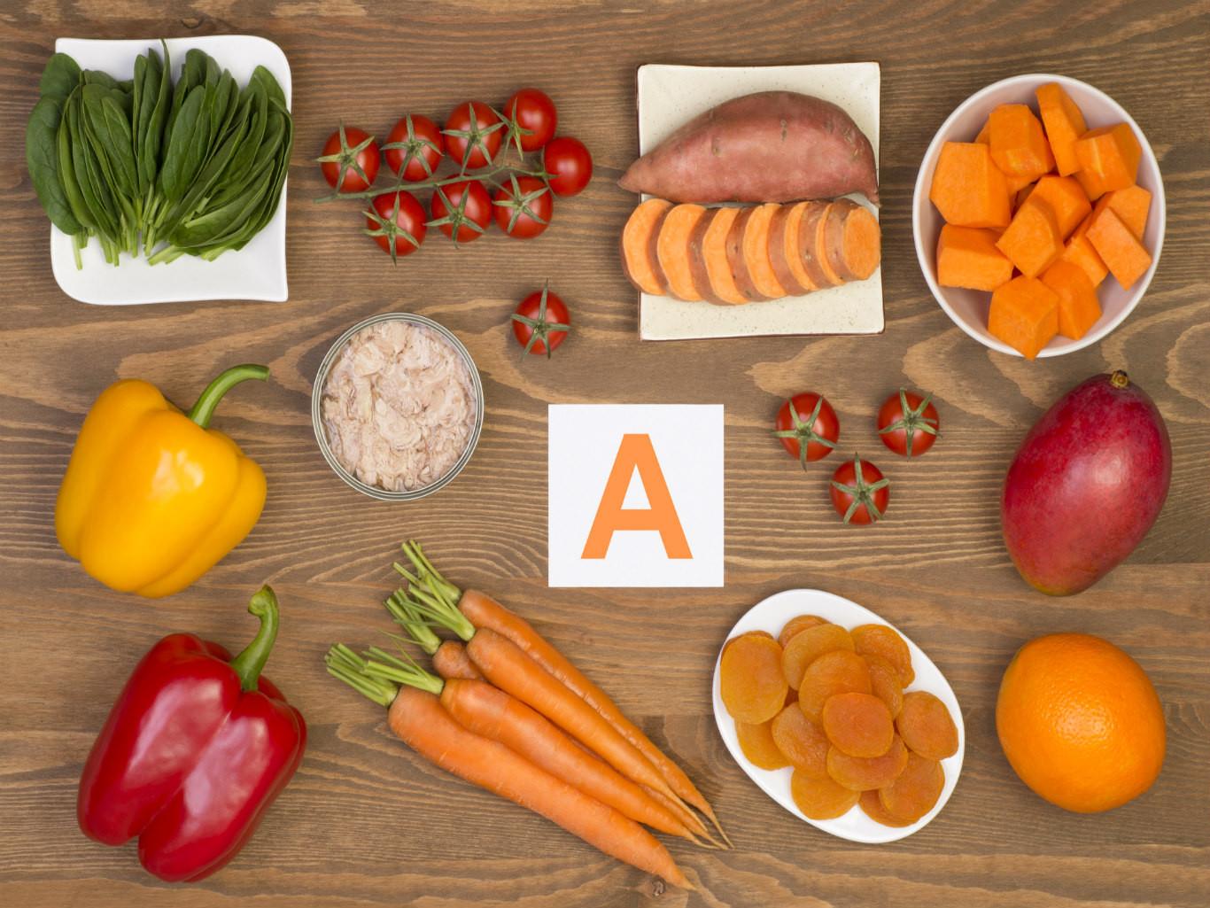 Ученые: недостаток витамина Aпровоцирует рак крови