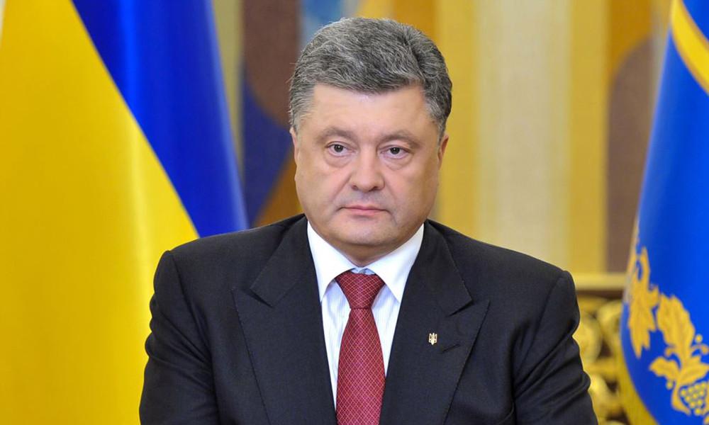 Невестке Петра Порошенко посоветовали сжечь русский паспорт наМайдане