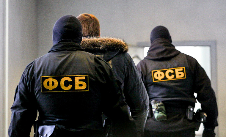 ФСБ отчиталась озадержании 19 изготовителей поддельных документов для незаконных мигрантов