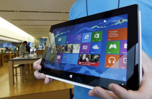 Microsoft приглашает на анонс Surface 23 мая