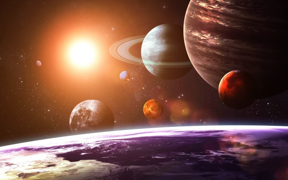 ВNASA проинформировали обобнаружении «двойника» Солнечной системы