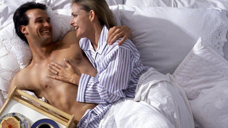 Ученые раскрыли основные секреты женского оргазма
