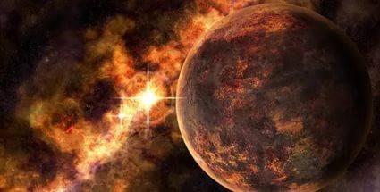 Ученые: Планета Хможет воздействовать науровень смертности людей