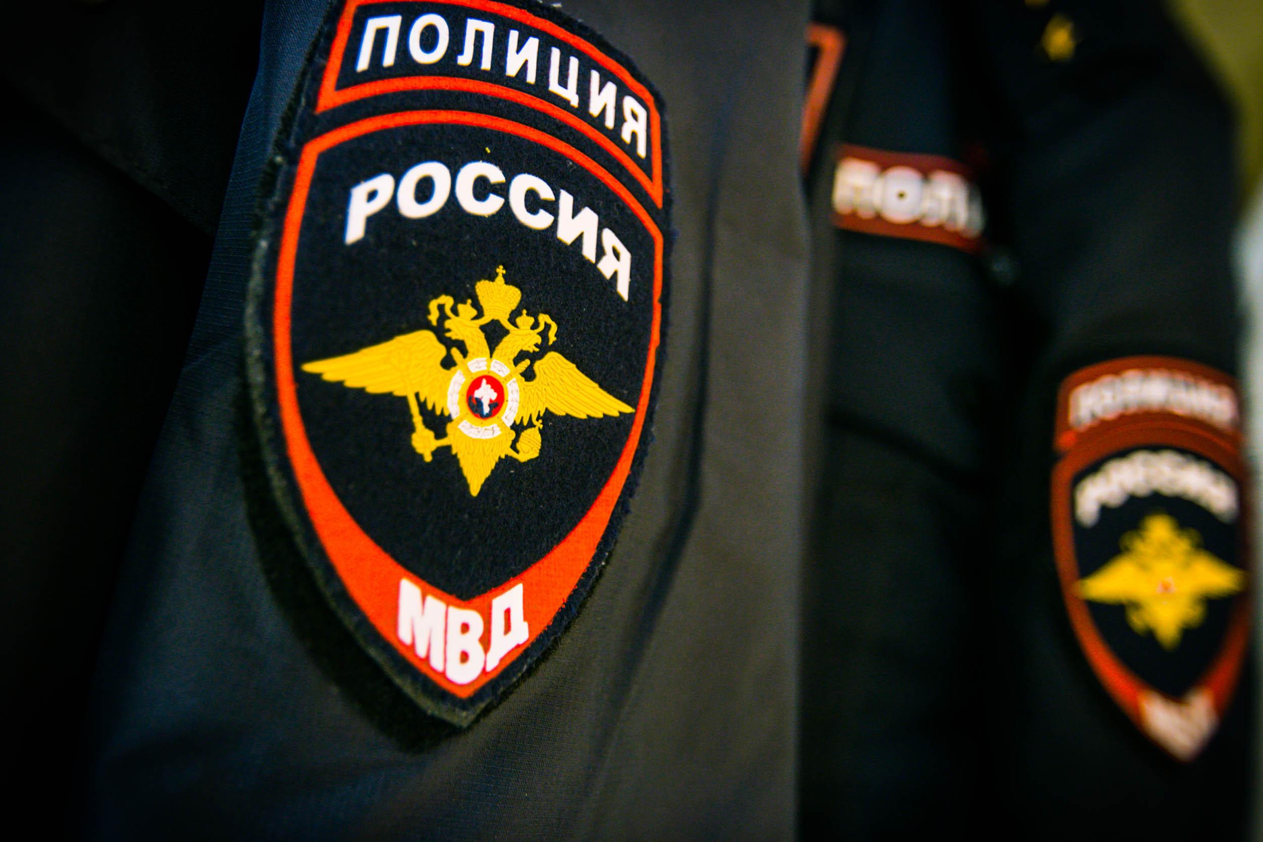 НаСтаврополье нетрезвый мужчина подорвал при задержании гранату