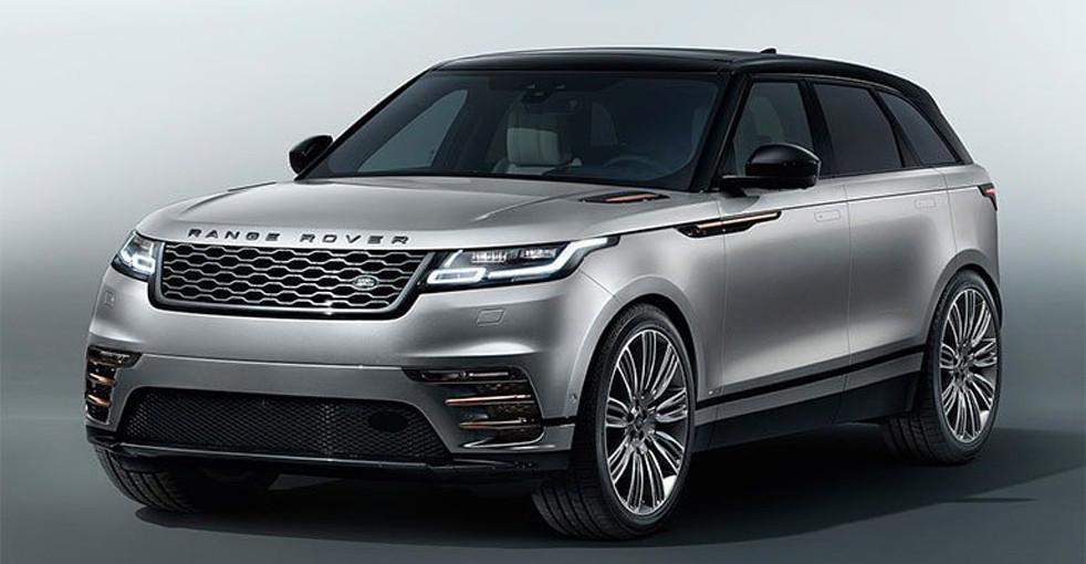 Усамого титулованного Range Rover возникла особенная версия