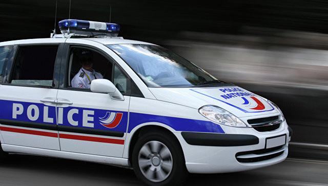 Милиция Парижа задержала корреспондента канала RT