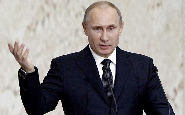 Путин поздравил с90-летием своего экс-начальника поработе вКГБ
