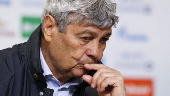 """Луческу: «Прошу извинения уболельщиков """"Зенита"""". Они ждали большего»"""