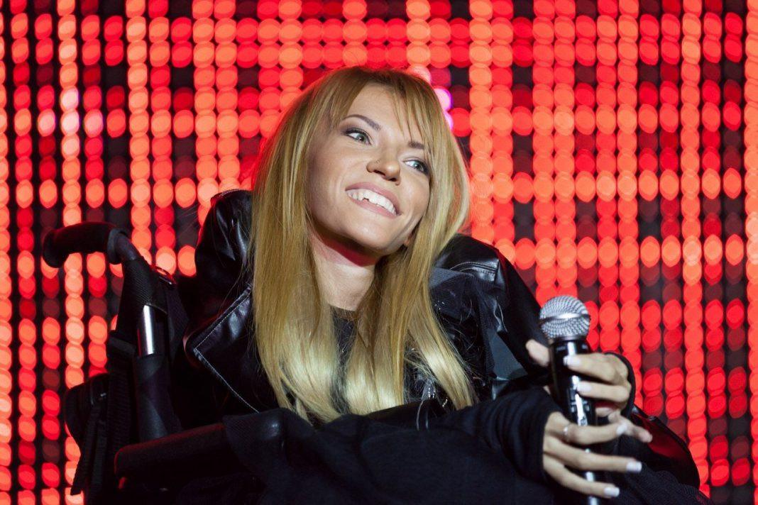Юлия Самойлова споет песню для «Евровидения» изСевастополя