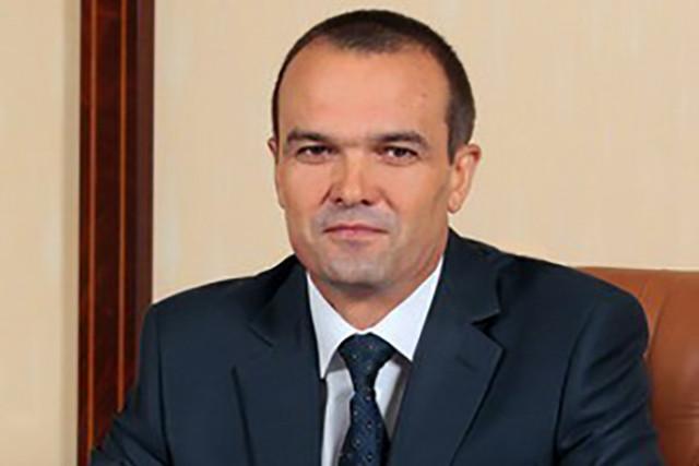 Михаил Игнатьев попал вТОП самых богатых чиновников Чувашии