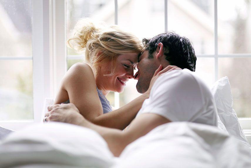 Через сколько времени мужчина сможет секс