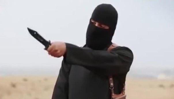 Исламские боевики экстремистской группировки  распространили видео казни «российского полковника» вСирии