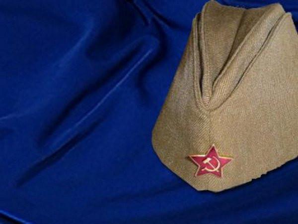 ВЖелезноводске сшили наибольший вгосударстве «Синий платочек»