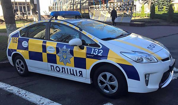 Боевики ОУН-УПА окружили отделение милиции  вКиеве