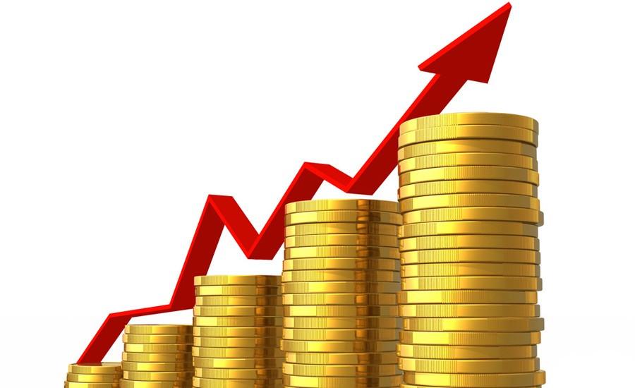 Положительное сальдоРФ выросло вовнешней торговле на49% заIквартал