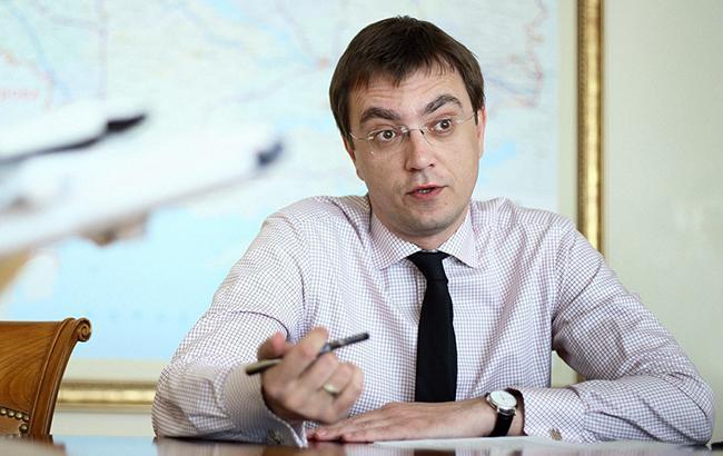 «Верните Кубань Украине!»— украинский министр Омелян отметился шумным заявлением вадрес РФ