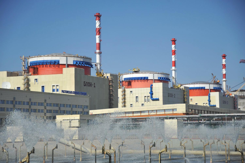 Особую зону безопасности введут навсех АЭС в Российской Федерации