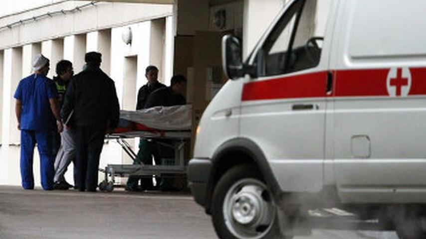 Мужское тело выловили изреки вКировске