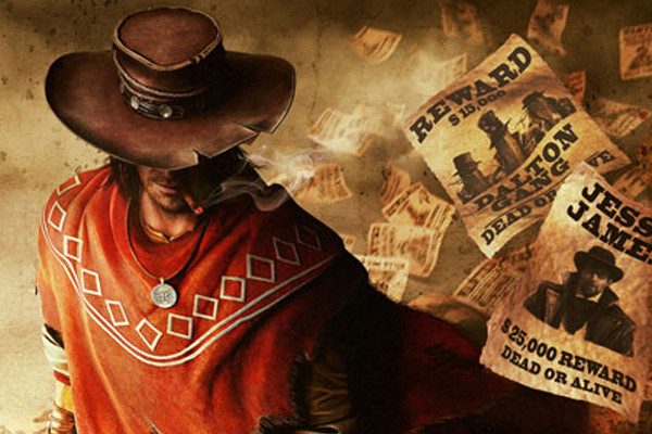 Новая часть Far Cry отправит игроков вмир Дикого Запада