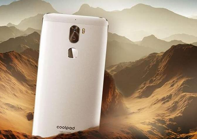 Coolpad официально презентовала смартфон Cool Play 6