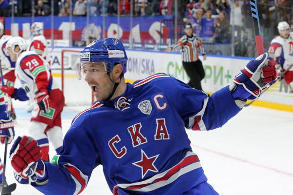 Клуб СКА построит вМосковском районе Центр хоккейной подготовки