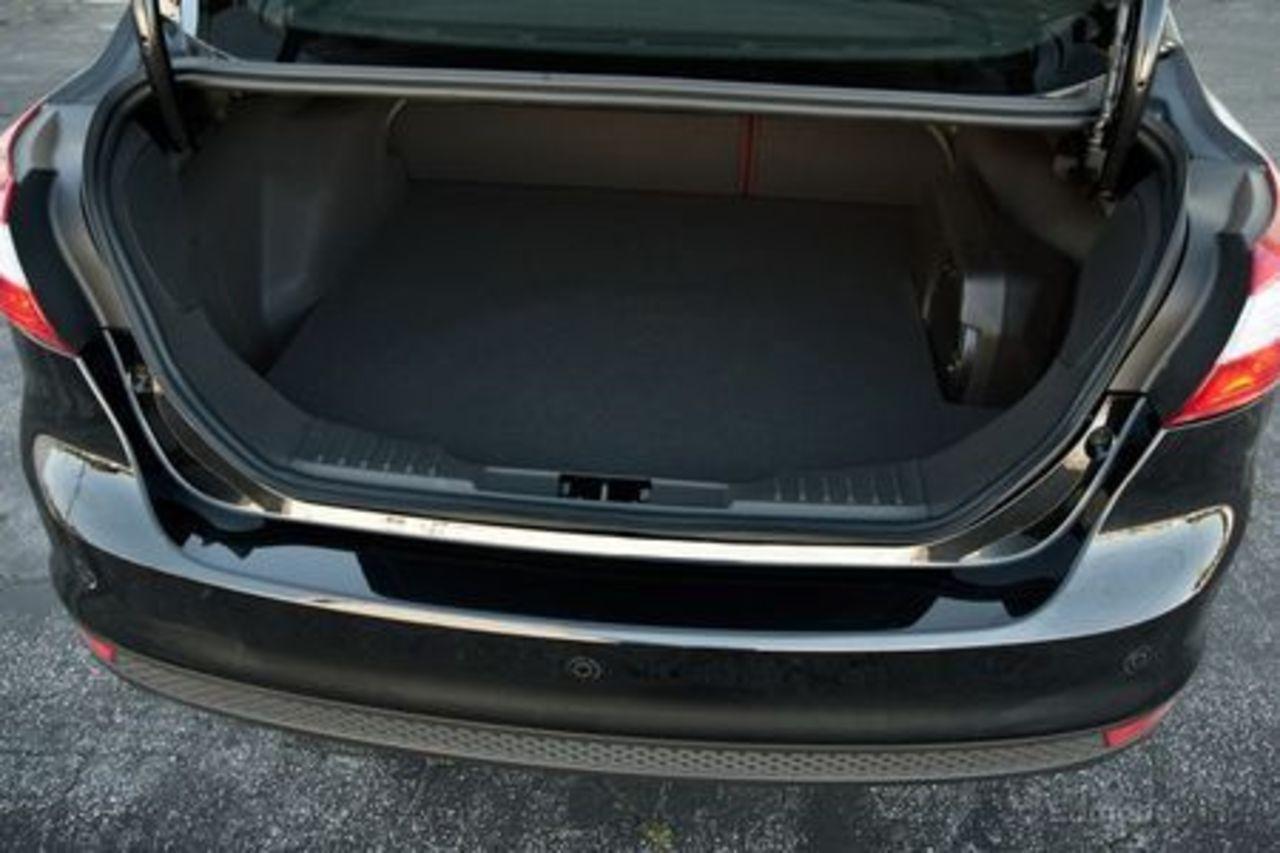 Кнопка открытия багажника форд фокус 2 - седан | Форд ...