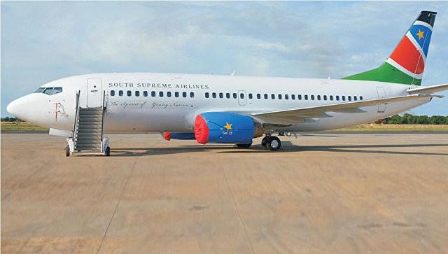 Boeing приостановит испытательные полеты 737 MAX-9