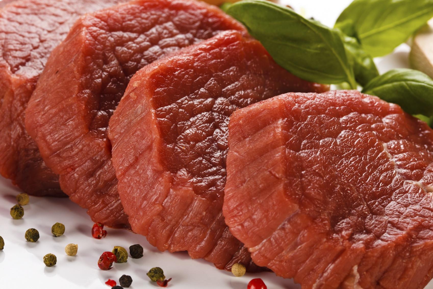 Употребление красного мяса способствует развитию подагры— Ученые