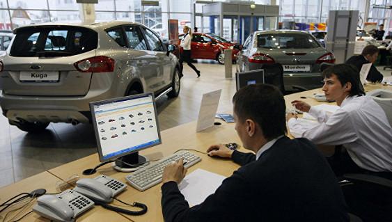 Программа льготного автомобильного кредитования на 2017-й продлена
