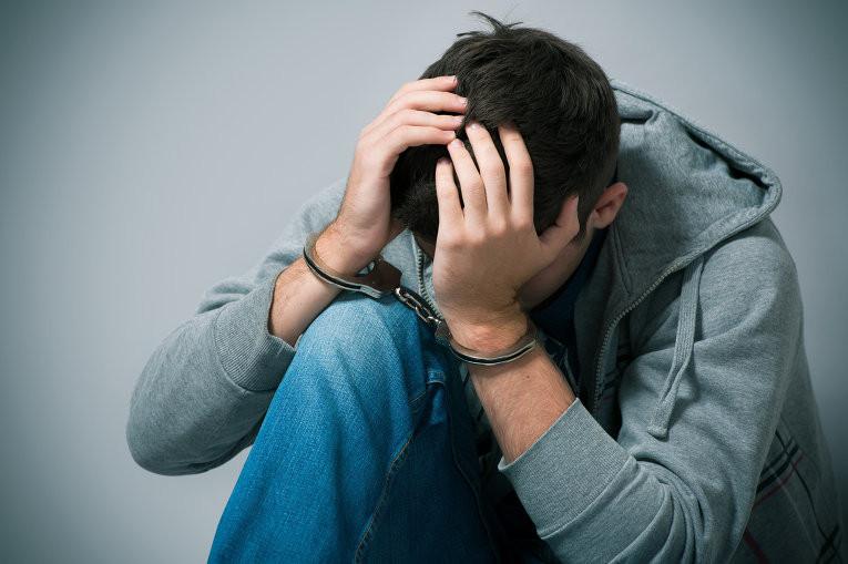 ВЗауралье несовершеннолетний парень прятал усебя всарае труп обидчика