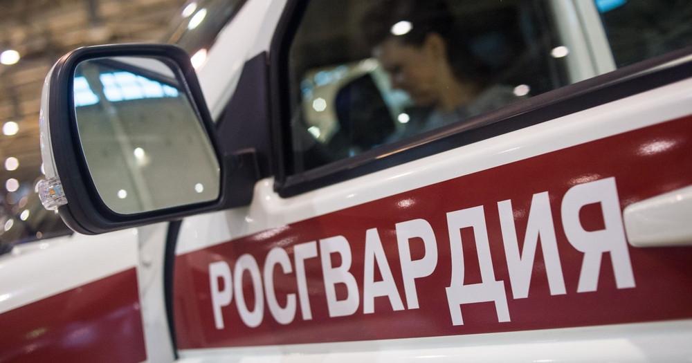 Работник Росгвардии вПодмосковье убит приезжим с Украинского государства из-за политической полемики