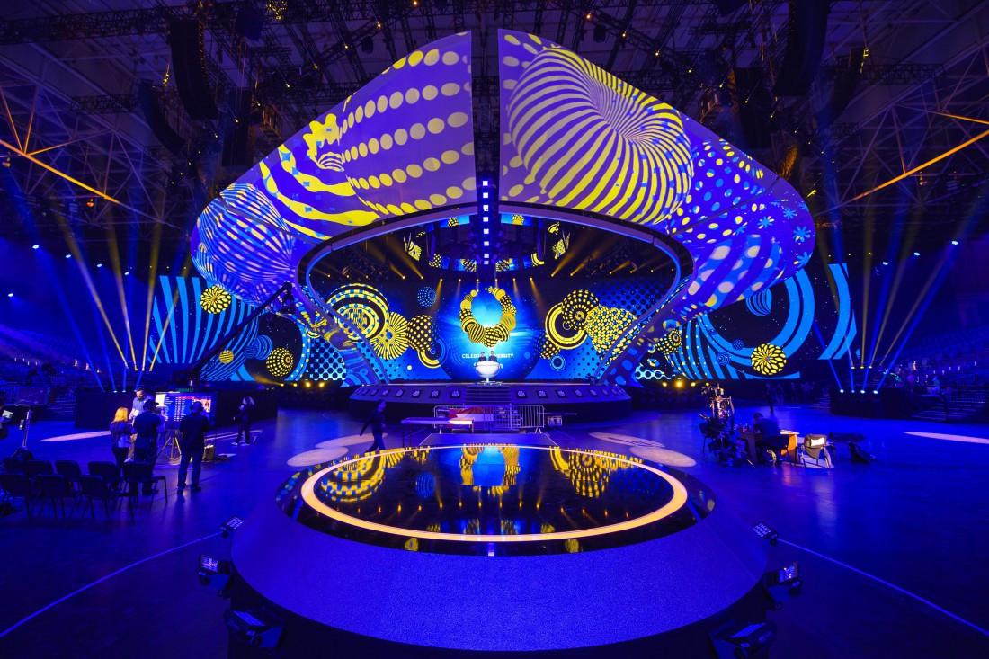 Начто хватилобы потраченных денежных средств — Бюджет Евровидения