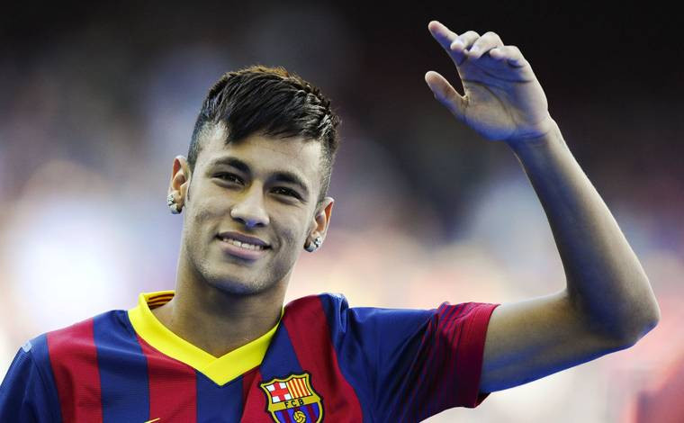 Неймар: Если Унсуэ останется в«Барселоне», япокину клуб