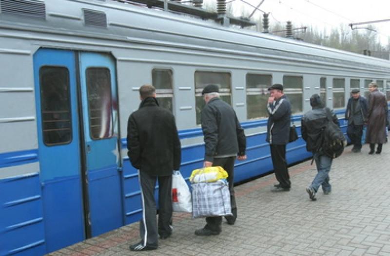Германия может предоставить Украине новые электрички на100млневро