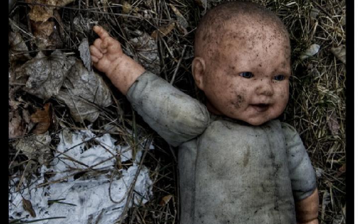 Родители погибшего в клиники Махачкалы ребенка утверждают, что ему неменяли памперсы