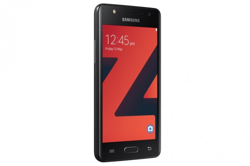 Анонсирован смартфон Самсунг Z4