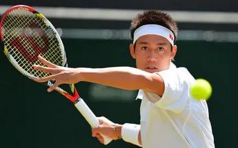 Серб Джокович вышел в полуфинал, так как японец Нишикори снялся с турнира в Мадриде