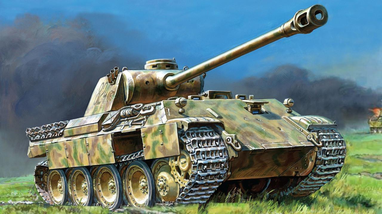 Украинские танкисты заняли пятое место— Танковый биатлон НАТО